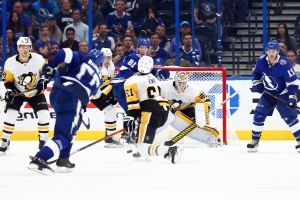 Best shots from the 2019-20 NHL season