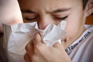 Is There A Whooping Cough Outbreak?