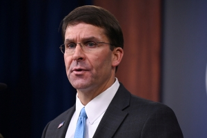 Pentagon chief looks to focus on Turkey, Syria at NATO but has few good options