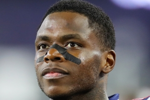Reports: Josh Gordon expected to be waived off IR when healthy
