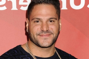 Ronnie Ortiz-Magro Dodges Felony Domestic Violence Charge Over Alleged Fight With Jen Harley