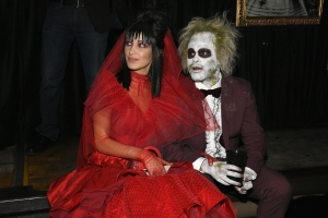 The best celebrity couple Halloween costumes