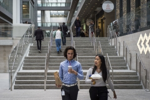 Canadian tech jobs surge, but office space crunch persists