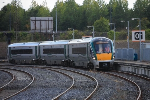 Commuters could be forced to pre-book tickets under new Irish Rail plans to tackle over-crowding on trains