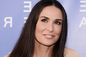 Demi Moore Names Male Co-Star Who Didn't Deserve to Make More Money Than Her