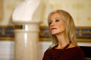 Kellyanne Conway defends her comments in viral phone interview: 'Exactly none of it is anyone's business'
