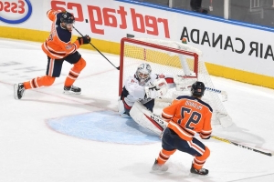 The Buzzer: McDavid, Draisaitl win duel with Ovechkin