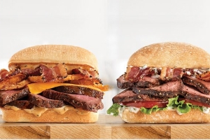 Want a Steak Sandwich? Arby's Has That Meat, Too