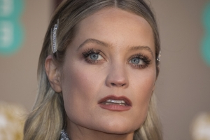 'Was I meant to cry over something unplanned?' Laura Whitmore reveals she suffered a miscarriage weeks after finding out she was pregnant last year
