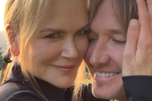 Nicole Kidman Showers Husband Keith Urban with Gifts and Roses for His 52nd Birthday