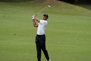 Tracker: Tiger Woods' third round at Zozo Championship with shot-by-shot analysis