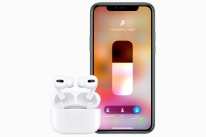 Apple's $249 AirPods Pro pack noise cancellation and hands-free Siri