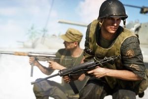 Battlefield V Is Going Back To The Pacific