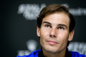 'Being No. 1 again would be special,' says Nadal