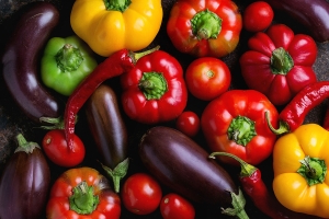 Can Nightshade Vegetables Cause Inflammation?