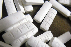 Nationwide recall of Xanax due to possible 'foreign substance'