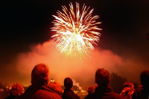 When is Bonfire Night 2019? Why we mark Guy Fawkes and the Gunpowder plot with fireworks displays