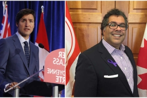 Calgary's Mayor Offers To Help Trudeau Get Along With Alberta Amid WEXIT Controversy