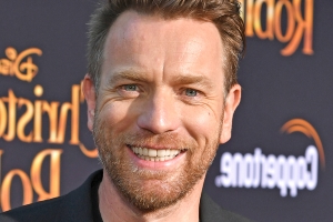 Ewan McGregor 'happier' following split