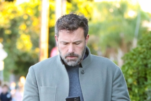 Is Ben Affleck Dating Musician Katie Cherry?