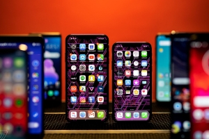 Apple's 5G iPhones will reportedly be powered by its first 5-nanometer chips