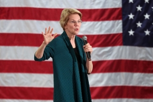 Elizabeth Warren's Untenable Plans