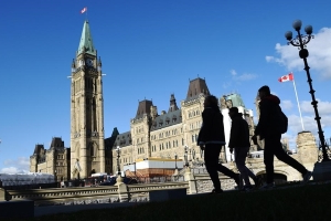 New MPs are getting up to speed in orientation. Here are some of the perks of the job
