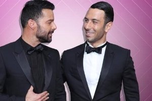 Ricky Martin and Husband Jwan Yosef Welcome Their Fourth Child, a Baby Boy