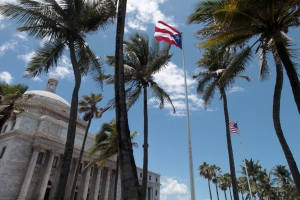 U.S. bill would provide Puerto Rico a path to statehood