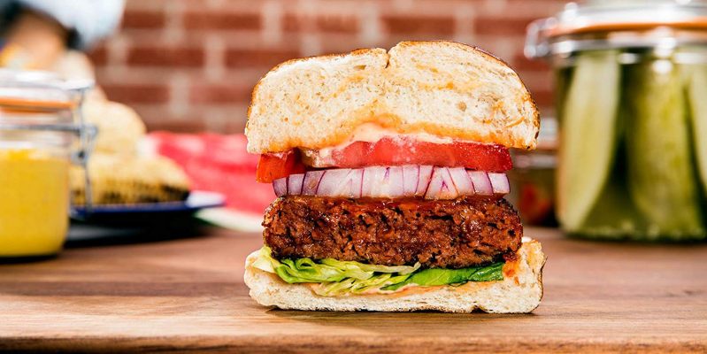 Health Fit Sorry But Beyond Burgers Are No Better Nutritionally Than A Beef Burger Pressfrom Us