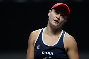 Ash Barty's 2019 prize money earnings pass $10 million at WTA Finals in Shenzhen