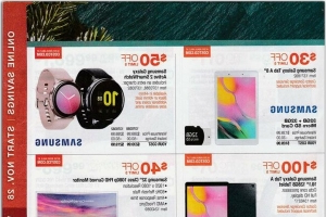 Costco's Black Friday ad just leaked: Xbox, AirPods, Galaxy Note 10, laptop and TV deals
