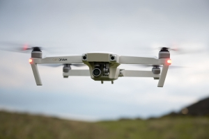 Interior Department grounds drone fleet over security concerns