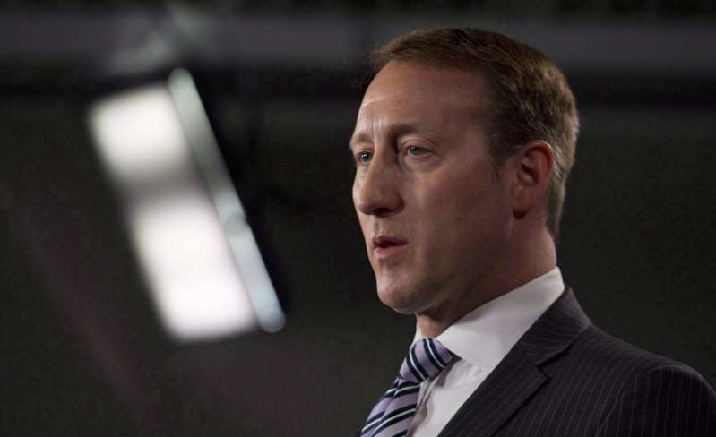 Scheer's Conservatives missed scoring 'on an open net,' Peter MacKay says as leadership talk heats up