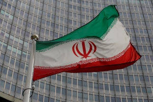U.S., Gulf countries impose joint Iran-related sanctions on 25 targets