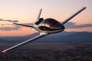 A safer way to fly? New technology enables a plane to land itself