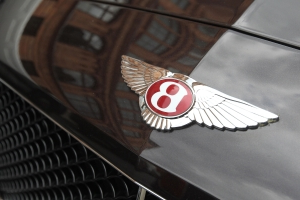 Bentley Motors loses trademark battle against family-run Manchester firm