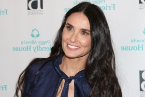 Demi Moore's daughter reveals her mother's battle with addiction was like 'a monster came'