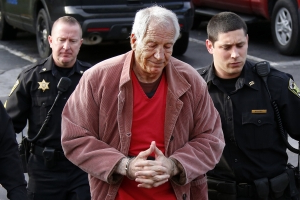 Penn State launches new investigation into Sandusky sexual abuse allegation