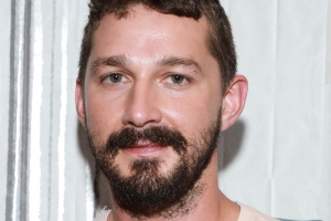 Shia LaBeouf reveals he was diagnosed with PTSD as result of Disney fame