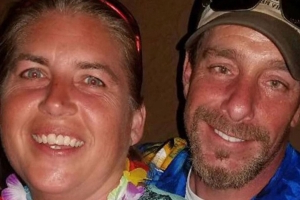 Missing NH Couple Confirmed Dead In Texas, Police Look For Killer