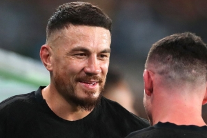 Sonny Bill Williams: Stunning details of Toronto Wolfpack offer revealed