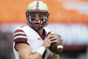 Watch: Boston College scores 4 50-plus yard TDs in 2nd quarter