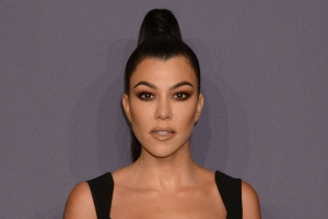 Kourtney Kardashian feeling 'reflective' at 40