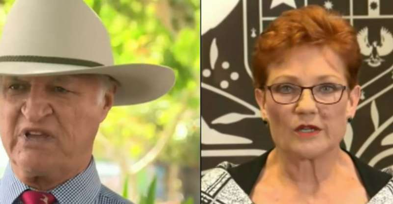 Pauline Hanson and Bob Katter plan to increase their political clout by joining forces to embark on a landmark tour of Queensland.