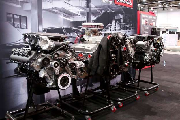 Slide 27 of 62: 028-SEMA-2019-First-Look-Indoors.jpg