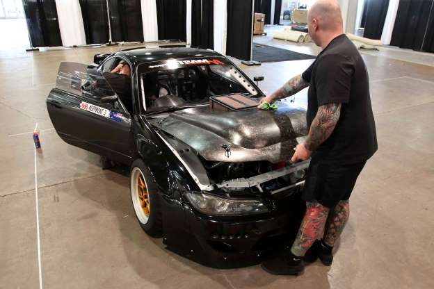 Slide 28 of 62: 029-SEMA-2019-First-Look-Indoors.jpg