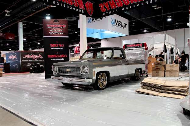 Slide 38 of 62: 006-SEMA-2019-First-Look-Indoors.jpg