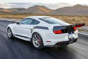 Shelby American Launches Dragon Snake Concept at 2019 SEMA Show