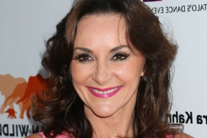 Strictly Come Dancing's Shirley Ballas shares before and after pictures following breast implant removal surgery